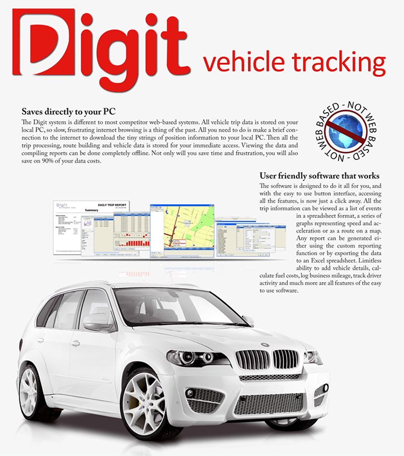 Digit Western Cape | Track :: Monitor :: Manage