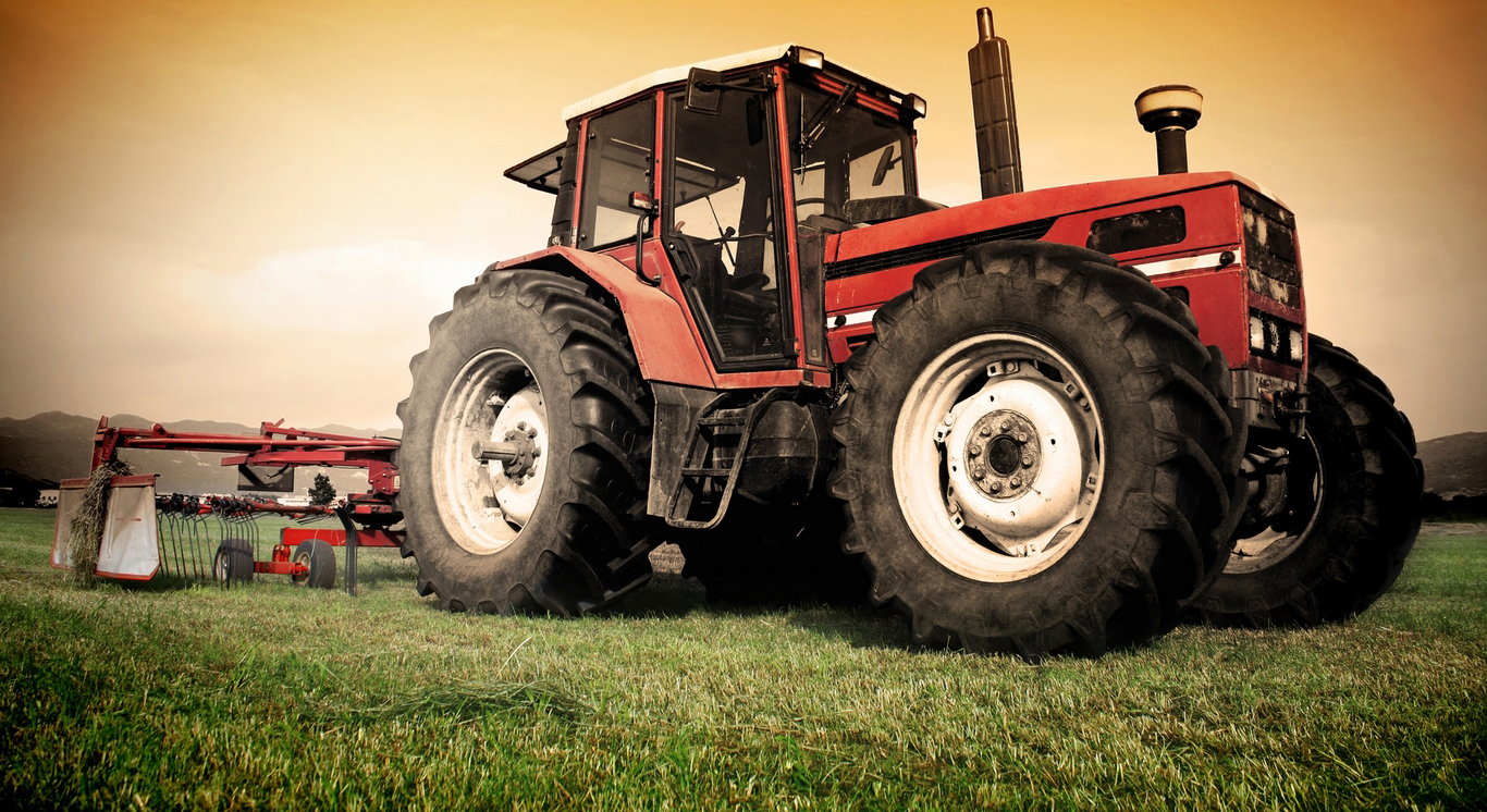 Digit Western Cape | Agriculture Vehicles