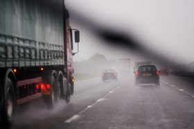 Digit Western Cape | DIGIT VEHICLE TRACKING WET WEATHER DRIVING TIPS
